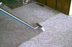 Residential Carpet cleaing